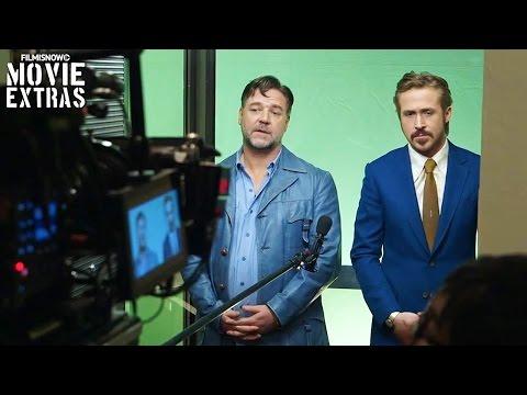 Nice guys behind scenes