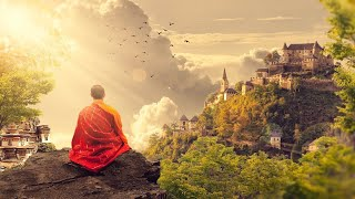 15 Minute Super Deep Meditation Music: Relax Mind Body, Inner Peace, Relaxing Music.