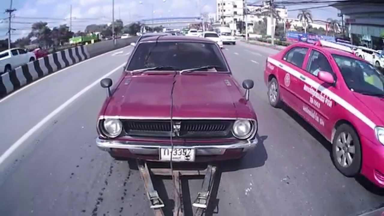 Rv Tow Bars >> Tow Bar - Car Auto Steering - Thejack3S - YouTube