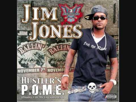 Jim Jones - Reppin