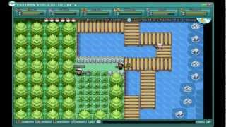 Video Reseña - Pokemon World Online