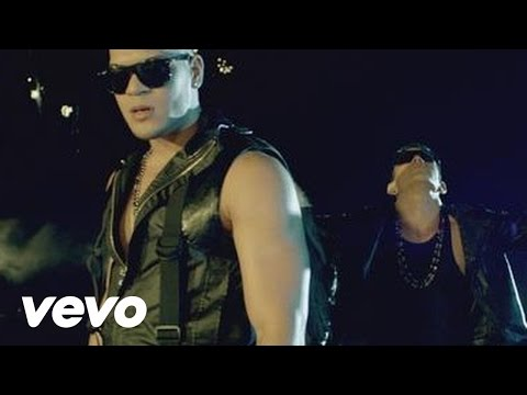 Dyland & Lenny - Sin Ti ft. Pitbull, Beatriz Luengo Music Videos