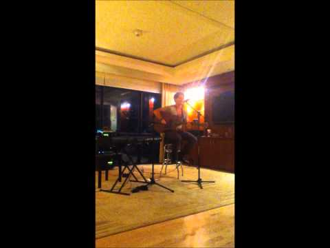 One Last Night - Jesse Labelle