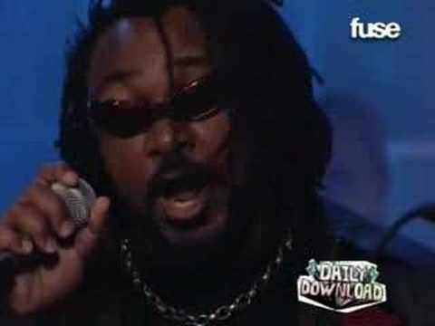 Skindred - Pressure (Acoustic) (Live)