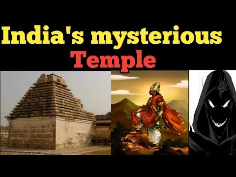 India's mysterious temple_1 | Tamil | chaya someswara temple | olaral videos |
