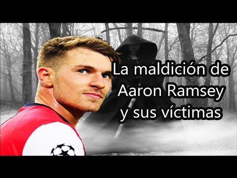 La maldición de Aaron Ramsey y sus víctimas | Fútbol Social