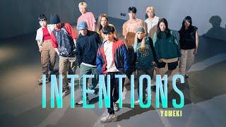 Download lagu Justin Bieber - Intentions / Yumeki Choreography