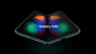 Introducing the Samsung Galaxy Fold - with Infinity Flex Display