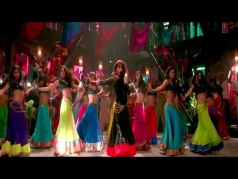 Ghagra (Full Song) - Yeh Jawaani Hai Deewani (2013) *HD* 1080p...