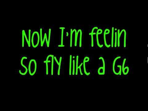 Like a G6 Lyrics