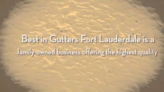 [Seamless Gutters Boca Raton] Video