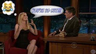 Short Montage - Craig Ferguson Blowing The Ladies Minds & More