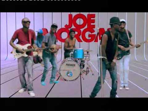 JOE MORGAN LATEST (LIVE IN TEXAS)- IKA MUSIC