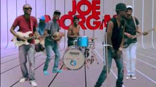JOE MORGAN LATEST (LIVE IN TEXAS)