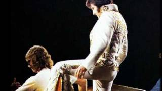 Watch Elvis Presley Seeing Is Believing video