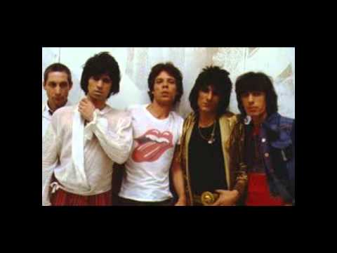 Rolling Stones - Start Me Up   [Official]