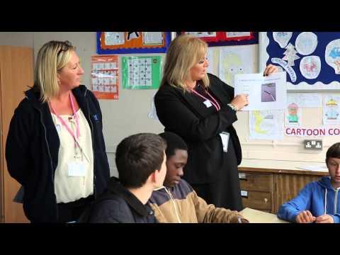 Independent travel to school: Oakwood Secondary School, Bexley