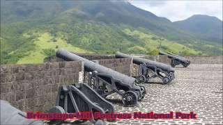 Saint. Kitts & Nevis - Two-Island Caribbean Nation