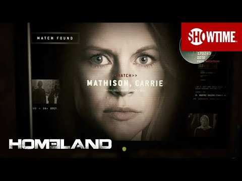 Homeland Season 4: Tease - Ruthless, Powerful and Calculating