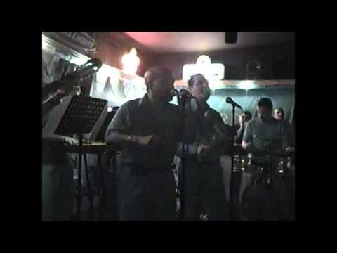 José Pipo Peñalver, en Havana Club, Con Orq, Cabala