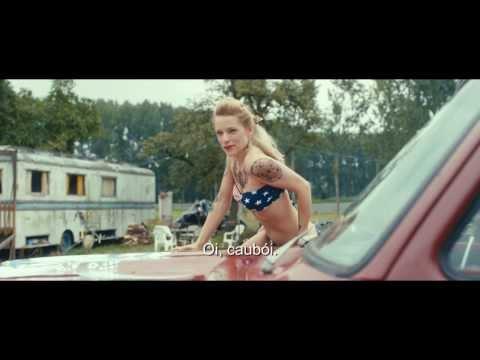 Alabama Monroe - Trailer Legendado