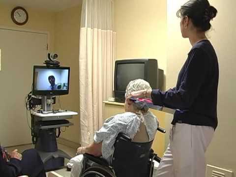 Telemedicine Demo
