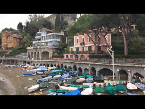 Отдых в Италии Лигурия погода в октябре украинцы в Италии
