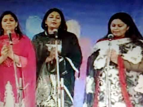 Nirankari Sant Samagam ( 63rd Annually #  Devotional Punjabi Song ) - (15 Nov 2010    Day - 3) video