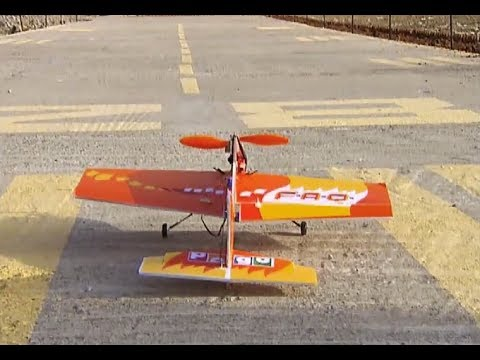 How To Make A Styrofoam Rc Controlled Model Plane! Verma Brothers, Faq Pogo video