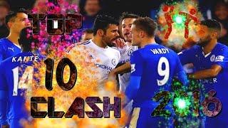 Top 10 Clash Football 2016