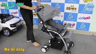 Xe đẩy siêu nhẹ Baby's Only F2 chất lượng cao