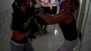 Hot teenage girls, fisting eachother till one blacks out