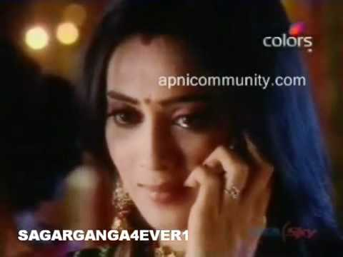 Jaane Kya Baat Hui [1st Episode] - 1st December 2008-part3(last part) video