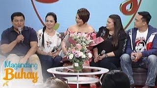 Magandang Buhay Reminiscing their Thats Entertainment days