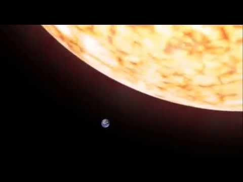 Астрономия.Это видео заставит вас пересмотреть всё ваше существование!