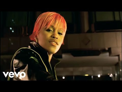 Eve - Let Me Blow Ya Mind ft. Gwen Stefani Video