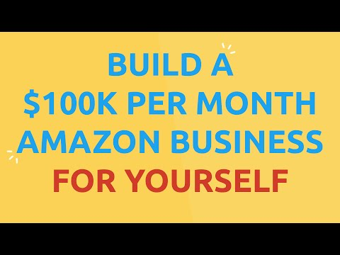 How to Build a $100k per month Amazon Business - Amazing Selling Machine (Review and Bonus)