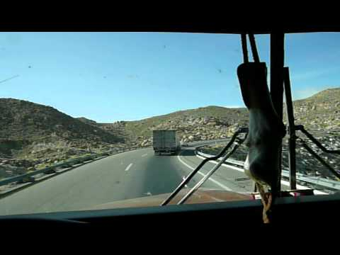 La rumorosa.wmv