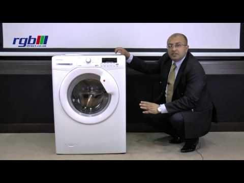 Hoover AHD1410D Review - Aristocrat 10kg Washing Machine