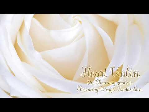 Spirituális zene – Harmony Wings előadásában – Nimeshe nimeshe