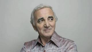 Watch Charles Aznavour Les Comediens video