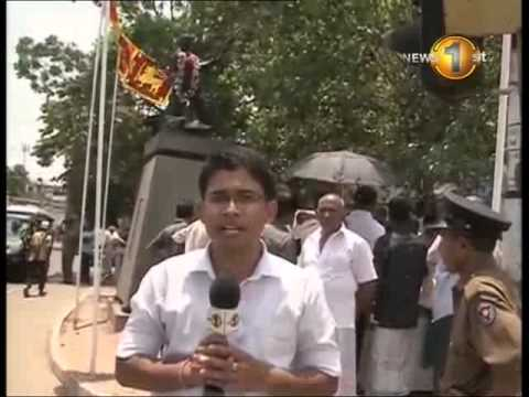 Sirasa lunch time news 1.05.2013 12 pm
