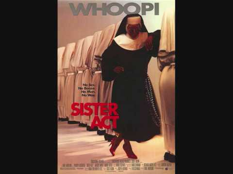 Misc Soundtrack - Sister Act 2 Joyful Joyful