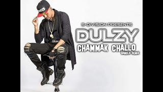 Dulzy - Chammak Challo (Bangla Remix) - [OFFICIAL MUSIC VIDEO]