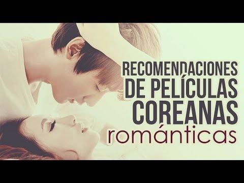 Recomendaciones películas coreanas [románticas]