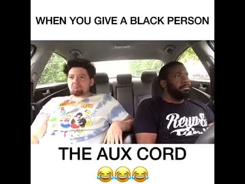 Aux cord ending racism vol 1- 11 @fatandpaid @youloverichard
