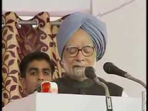PM lays foundation stone of Super Specialty Hospital on Cancer (Full speech)