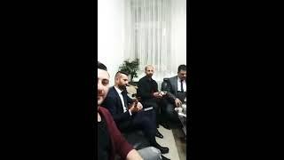 Erkan Acar - Kulis özel çekim