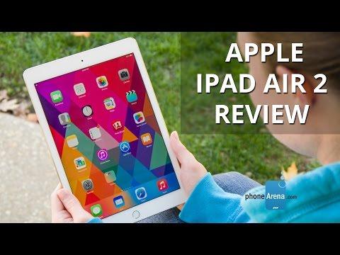 Apple iPad Air 2 Review (4)