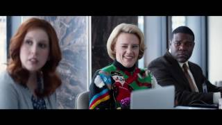 BEST Office Christmas Party Trailer (Kate McKinnon, Olivia Munn, Jennifer Aniston) 2016